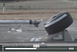 La FIA prueba cabinas cubiertas para proteger a los pilotos