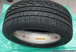 La nueva tecnología Seal Inside de Pirelli permite la movilidad aún en caso de pinchazo