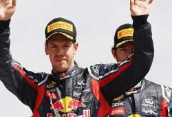 Las órdenes de equipo salvan a Red Bull de una catástrofe como la de Turquía