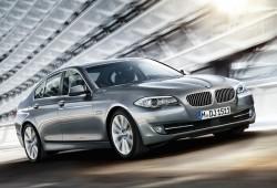 Las ventas del Grupo BMW alcanzan un récord histórico en junio