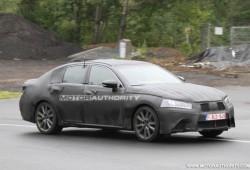 Lexus confirma que el GS350 debutará en Pebble Beach