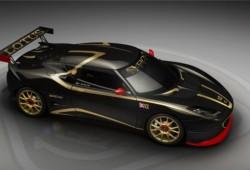 Lotus prepara un Evora de 400 CV que se presentará en Frankfurt