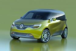 Misterio resuelto: Renault presenta el Concept Frendzy