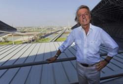 Montezemolo aprobó los motores V6 para la Fórmula 1