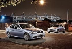 Nueva edición especial Olympic de los BMW Serie 1 y Serie 3