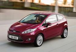 Nueva gama Ford Fiesta 2012. Más por menos