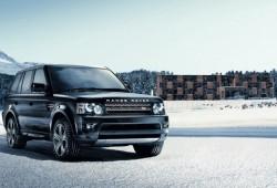 Nueva gama Range Rover Sport MY 2012