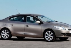 Nuevo acabado Emotion para el Renault Fluence