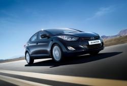 Nuevo acabado Tecno para el Hyundai Elantra
