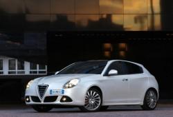 Nuevo Alfa Romeo Giulietta con cambio TCT