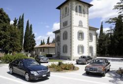 Nuevo Mercedes-Benz Clase S Grand Edition