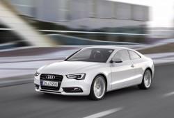 Precios para Alemania del nuevo Audi A5 Coupé y Cabrio 2012