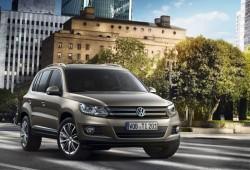 Precios para España del nuevo Volkswagen Tiguan