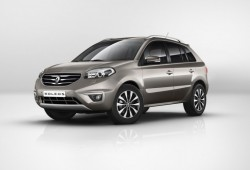 Precios para Francia del nuevo Renault Koleos
