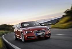 Primera galería de fotos del nuevo Audi A5