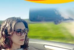 Protección visual en la conducción analizada en conductores valencianos
