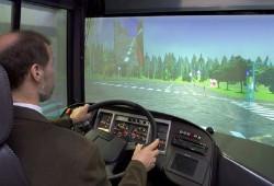 Se celebra la jornada sobre 'los simuladores de conducción'
