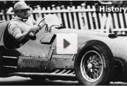 Homenaje en Silverstone a los 60 años del primer triunfo de Ferrari en la Formula 1