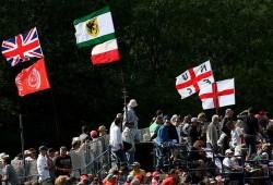 Silverstone a reventar: 120.000 espectadores acudirán a la cita