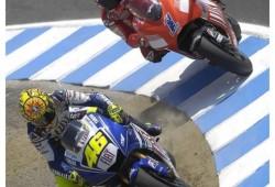 Stoner quiere volver a ganar tras 3 podios consecutivos sin victoria