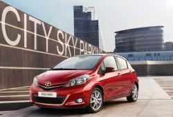 Todos los detalles del nuevo Toyota Yaris para España