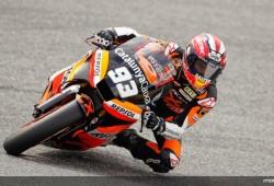 Un modesto Márquez atribuye su victoria a la moto