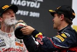 Vettel: Ya no tenemos el mejor coche