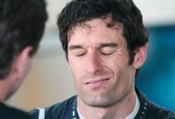 Webber: el título es posible