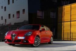 Ya a la venta en España el Alfa Romeo Giulietta con cambio TCT