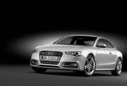 Ya es oficial: Audi le lava la cara a su A5