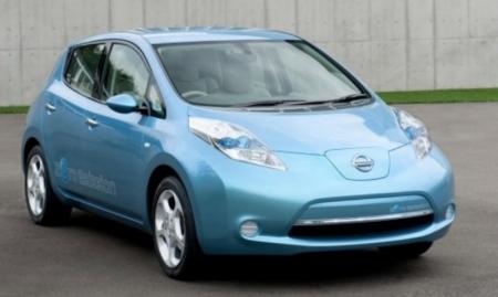 El Nissan Leaf se impone en ventas al Chevrolet Volt