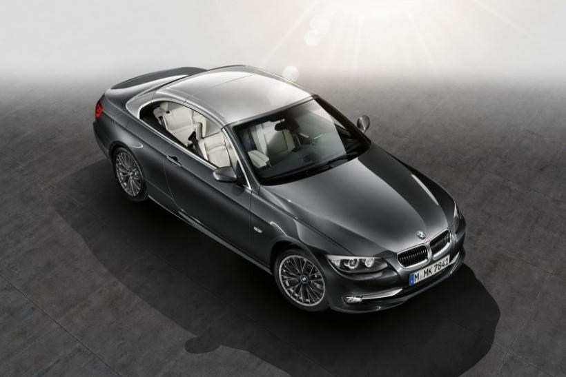 Pack M Sport para el BMW  Serie 5 GT y Serie 3 Coupé y Cabrio