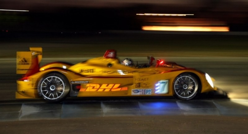 Porsche regresará a las 24 Hs de Le Mans en 2014