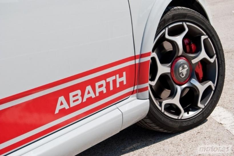 Probamos el Abarth Punto Evo ¿Mejor que el Abarth 500?