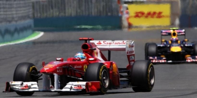 Silverstone, la carrera clave para Ferrari