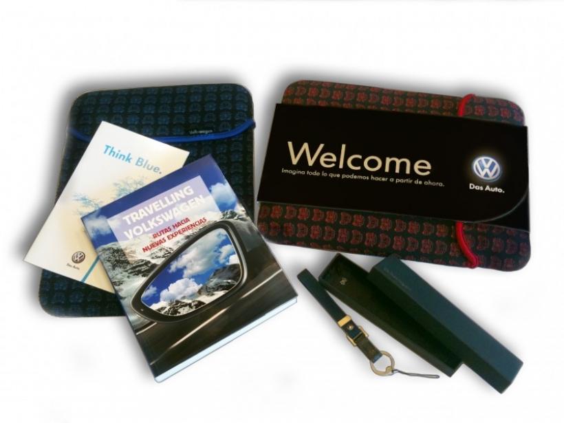 Volkswagen lanza la Guía Travelling 2011
