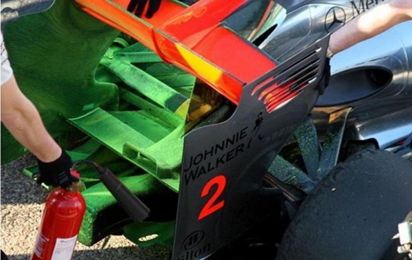 Ya es prácticamente un trámite: en 2012 volverán los tests durante la temporada