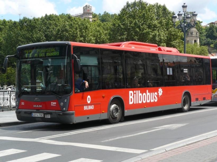 Bilbao da un paso adelante en la reducción de las emisiones de CO2