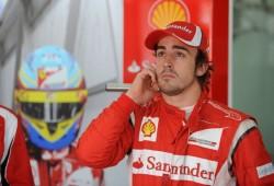 Fernando Alonso ve 'casi imposible' ganar en Mundial