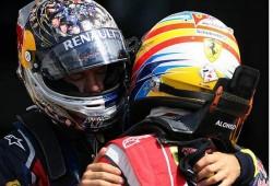 Alonso: dependemos de que Vettel no puntúe