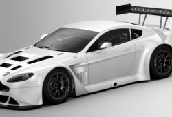 Aston Martin confirma las cualidades del Vantage GT3
