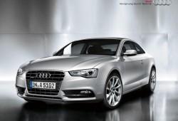 Audi presenta su nuevo motor 1.8 TFSI para el Audi A5