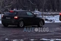 Audi prueba los nuevos A3, S6 y Q5 en las heladas rutas argentinas