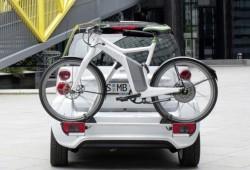 Daimler fabricará la Ebike de Smart