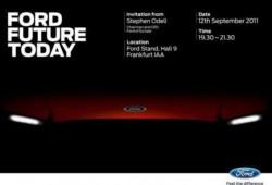 El Focus coupé sería una de las sorpresas de Ford para Fankfurt