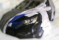 El Honda CR-V 2012 se destapa antes de lo previsto