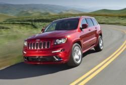 El Jeep más poderoso llega al mercado europeo.