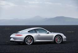 El Porsche 911 2012, completamente desvelado