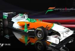 F1 ONLINE: THE GAME. En 2012 llegará la versión web del videojuego oficial del Mundial
