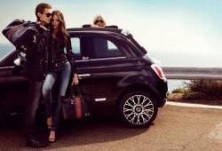Fiat 500C también en versión Gucci
